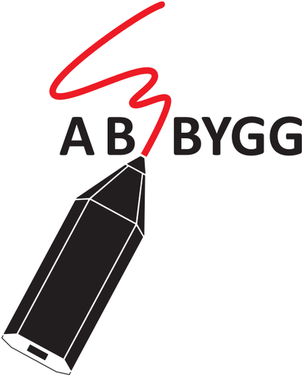 Logo av A B Bygg AS